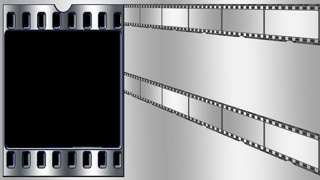 filmové políčko