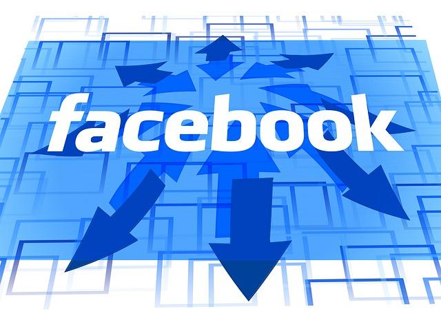 facebook v růstu
