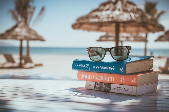 čtení k moři